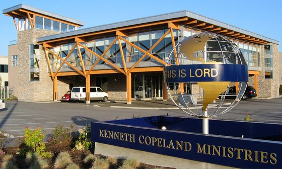 Contact Kenneth Copeland Ministries (Canada)