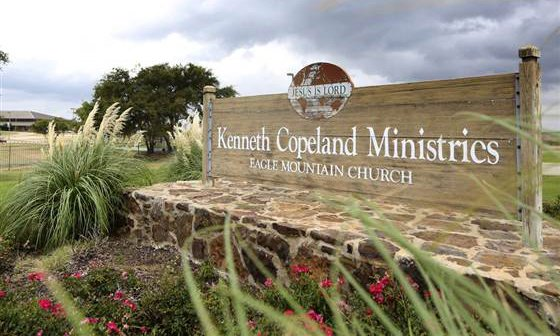 Kenneth Copeland Ministries Worldwide Headquarters, Fort Worth (US)