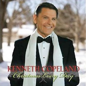 Christmas Everyday Music CD