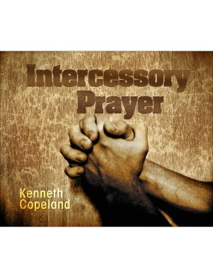 Intercessory Prayer 5 CD Set