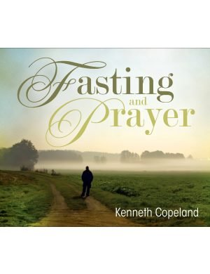 Fasting and Prayer 4 CD set