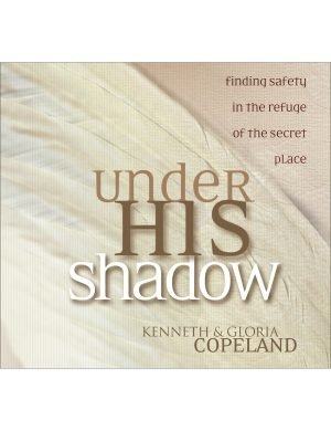 Under His Shadow 3 CD Set