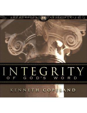 Integrity of God's Word 6 CD Set
