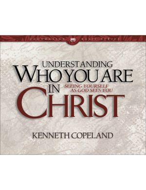 Understanding Who You Are in Christ-0