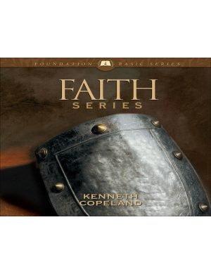 Faith 15 CD Set