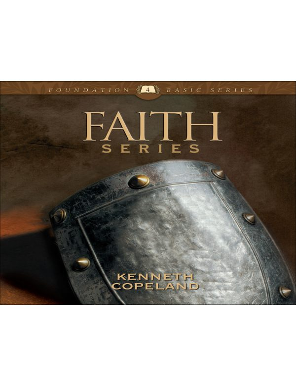 Faith 15 CD Set