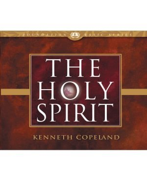 The Holy Spirit 6 CD Set