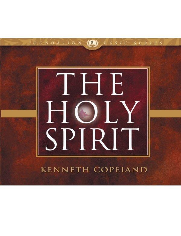 The Holy Spirit 6 CD Set