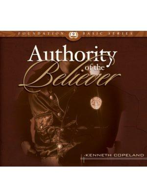 Authority of the Believer-0