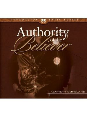 Authority of the Believer-0