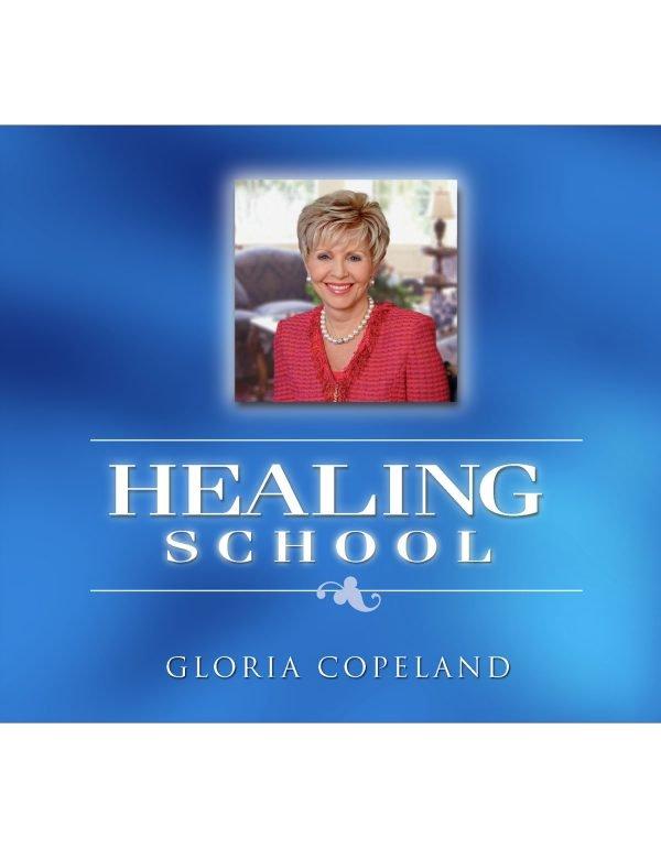 Healing School 6 CD Set