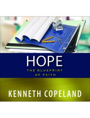 Hope the Blueprint of Faith 8 CD Set