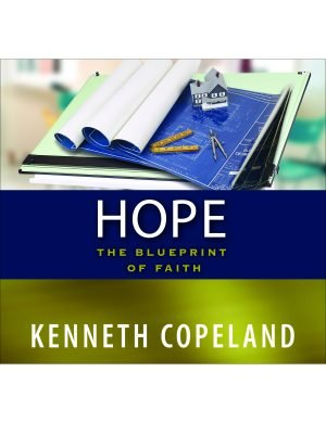 Hope the Blueprint of Faith 8 CD Set