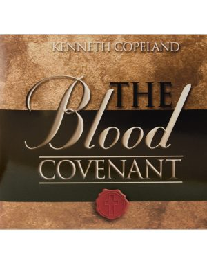 The Blood Covenant 10 CD Set