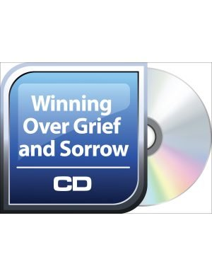 Winning Over Grief and Sorrow Single CD