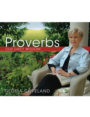 Proverbs Our Daily Wisdom 9 CD Set