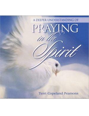 Praying in the Spirit 6 CD Set