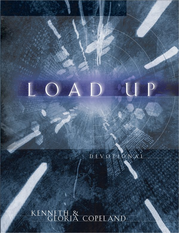 Load Up! Paperback Daily Devotional For Young People