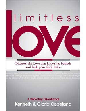 Limitless Love Paperback-0