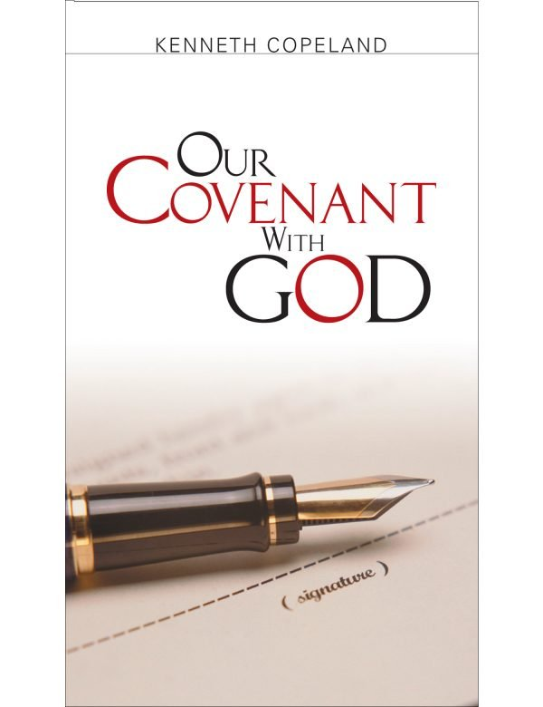 Our Covenant with God Paperback Book