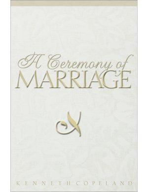A Ceremony of Marriage-0