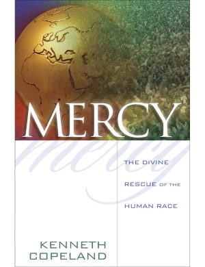 Mercy Divine Rescue of the Human Race Paperback Book