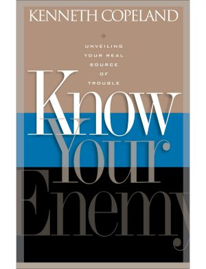 Know Your Enemy Paperback Book