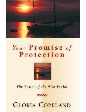 Your Promise of Protection Paperback Book