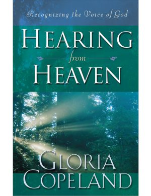Hearing From Heaven Paperback Book