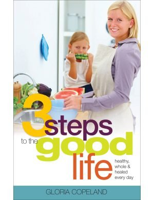 3 Steps to the Good Life Mini Book-0