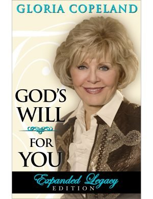 God's Will for You Expanded Legacy Edition-0
