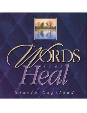 Words That Heal
