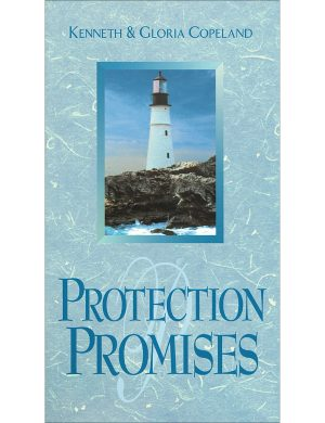 Protection Promises Paperback Book