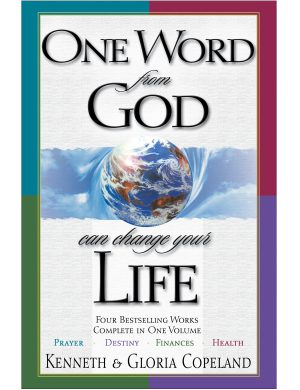 One Word From God Can Change Your Life Compilation Book