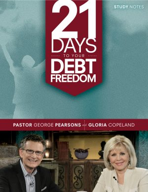 21 Days to Your Debt Freedom Study Notes-0