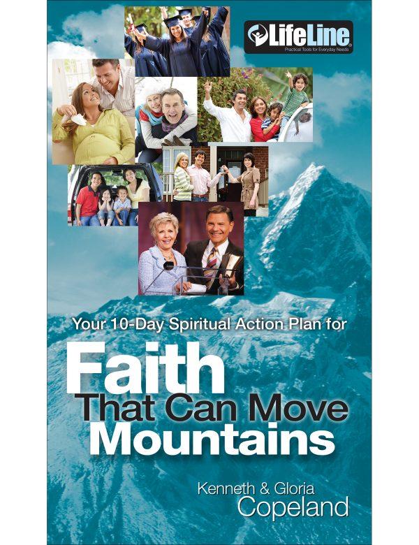 Faith That Can Move Mountains Lifeline Kit-0