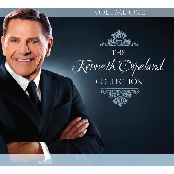 Kenneth Copeland Collection Volume 1 CD