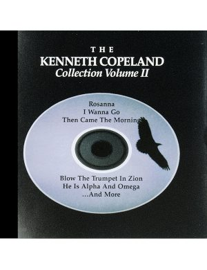 Kenneth Copeland Collection Volume 2 CD