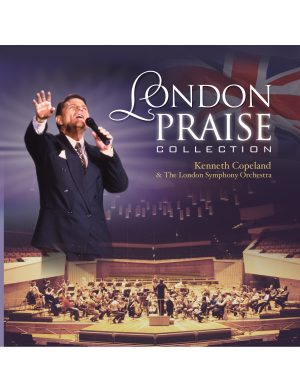 London Praise Collection CD
