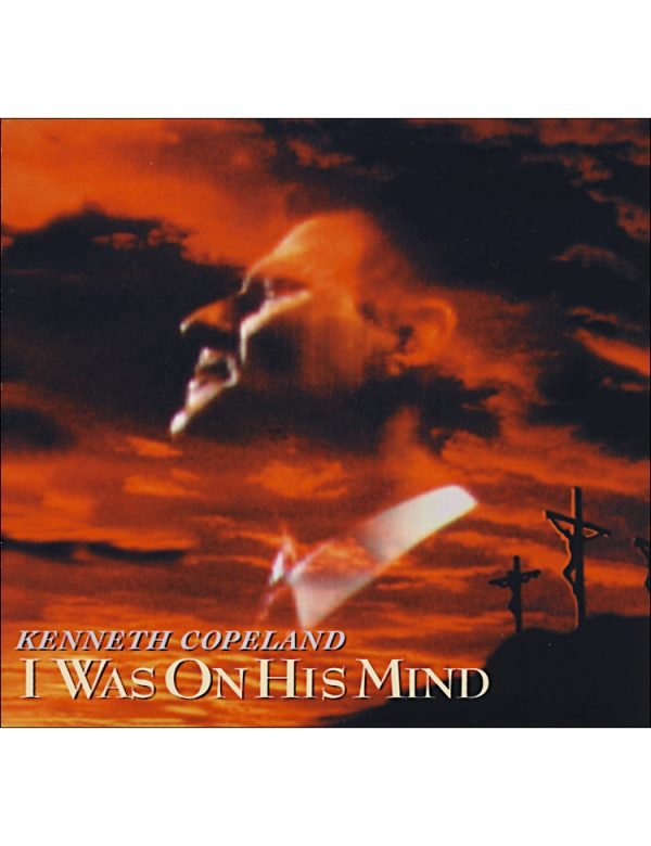 I Was on His Mind CD