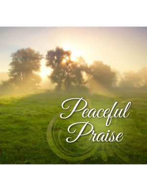 Peaceful Praise CD