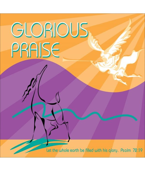 Glorious Praise CD