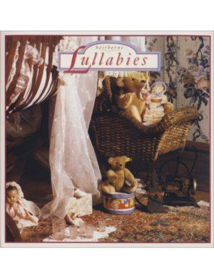 Lullabies Children's Music Compact Disc
