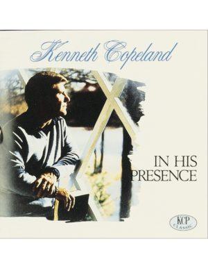 In His Presence CD