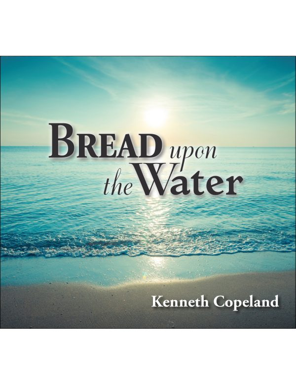 Bread Upon the Water CD