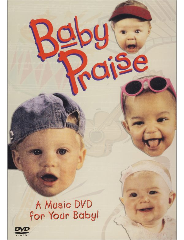 Baby Praise Music DVD For Babies and Infants
