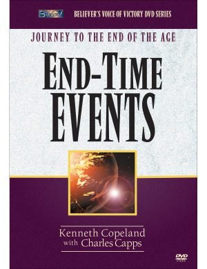 End Time Events DVD with Charles Capps