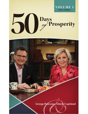 50 Days of Prosperity Volume 1-0