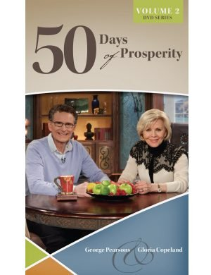50 Days of Prosperity Volume 2-0