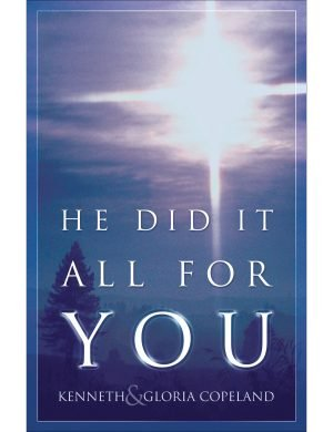 He Did It All For You-0